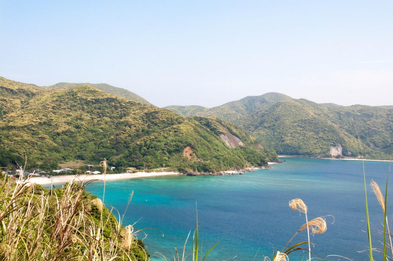 【タイムスリップしたかのような世界】加計呂麻島の暮らし