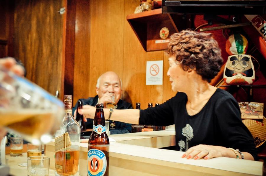 【ブラジルから近所の居酒屋まで】こんなタビノコトバをお待ちしています